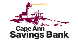 Cape Ann Savings Logo