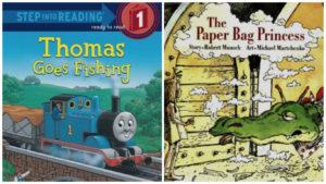 Thomas_Paper Bag