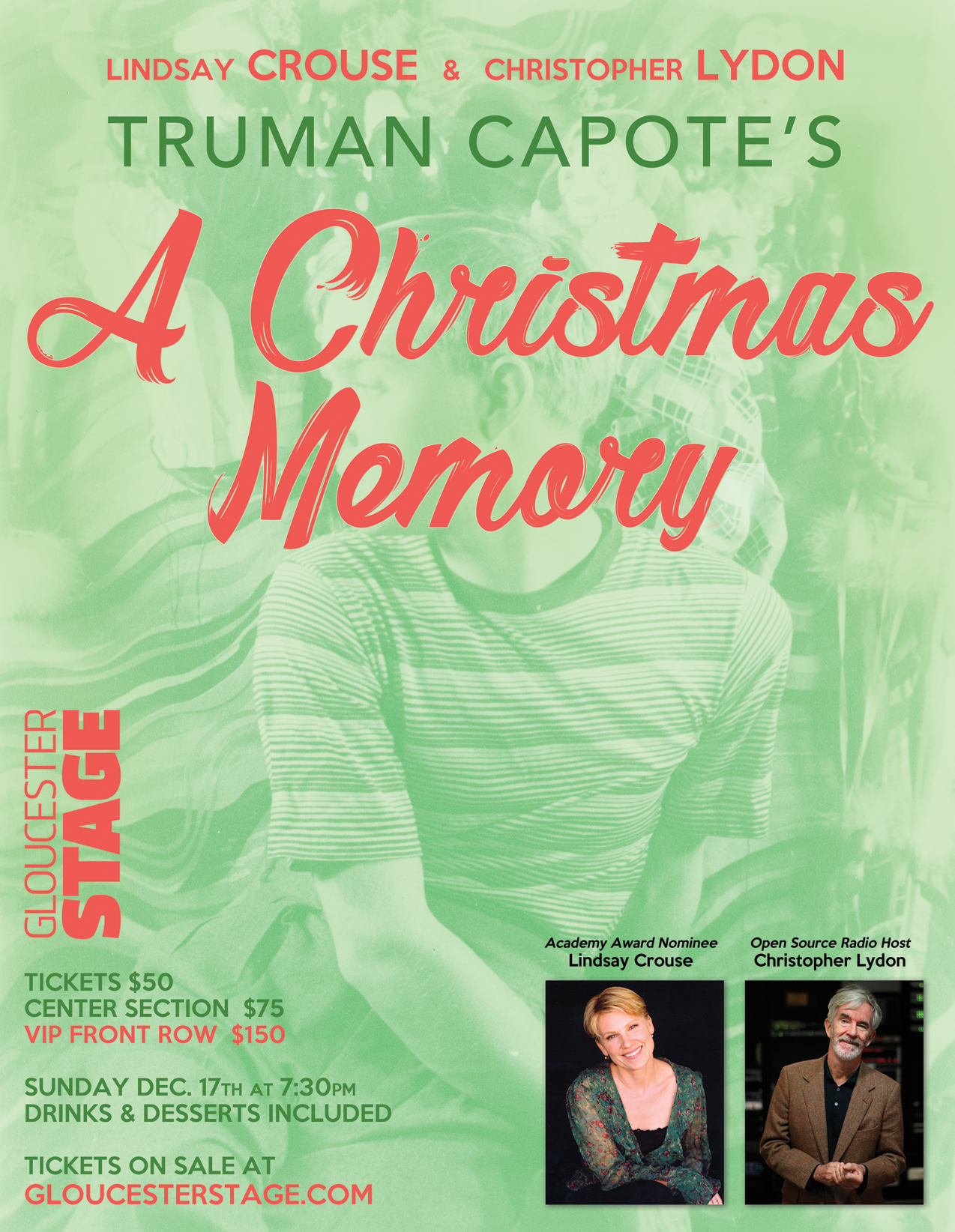 a christmas memory capote characterization of Narrated by truman capote himself, this emmy award-winning television version of capote's a christmas memory is a faithful recreation of his wonderful shor.