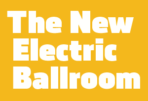 The New Electric Ballroom