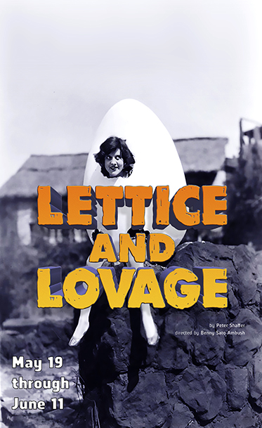 Lettice and Lovage