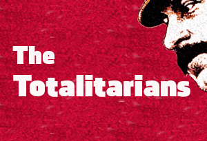 The Totalitarians